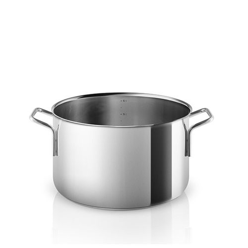 Кастрюля Stainless Steel 6,5л