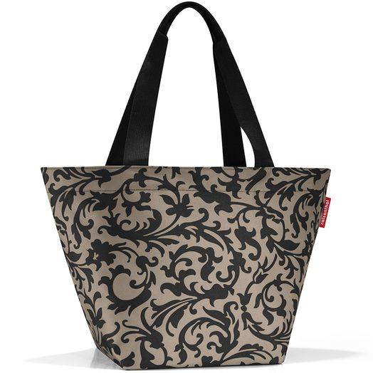Сумка Shopper M Baroque Taupe