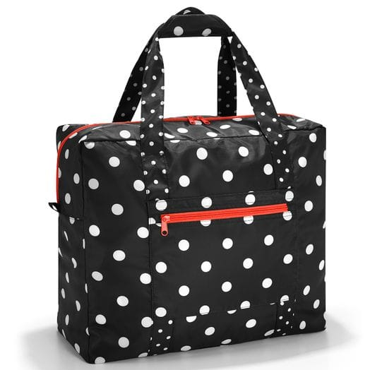 Сумка складная Mini Maxi Touringbag Mixed Dots