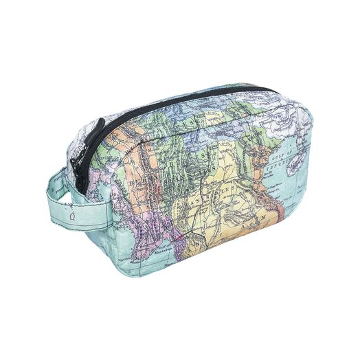 Косметичка New Travel Kit - New Continent