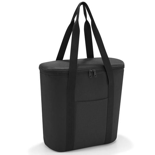 Термоcумка Thermoshopper Black