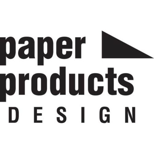 Бренд Paperproducts Design